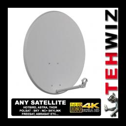 Antena satelitarna 80Cm...