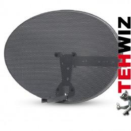 Antena 60 x 45 Cm Sky Zone1...