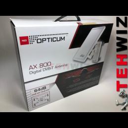 Antena panelowa DVB-T2...