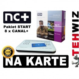 NC+ Dekoder TNK BOX+ Full...