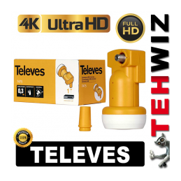 TELEVES - Single FULL HD -...