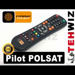 Pilot Cyfrowy Polsat HD1000...