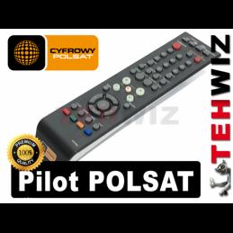 Pilot Cyfrowy Polsat...