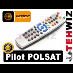 Pilot Polsat Cyfrowy PVR...