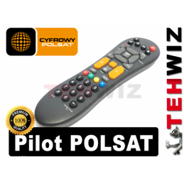 Pilot Polat Cyfrowy HD5500S...