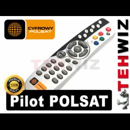 Remote / Pilot Polsat...