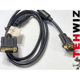 Kabel - VGA do VGA 1.5m